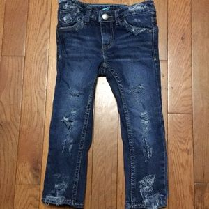 Altered Levis